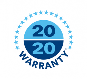 20 Year Warranty Pioneer Water Tanks