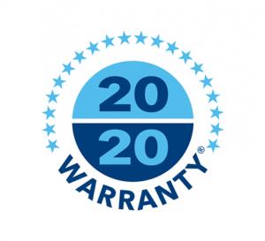 20 Year Warranty Pioneer Water Tanks