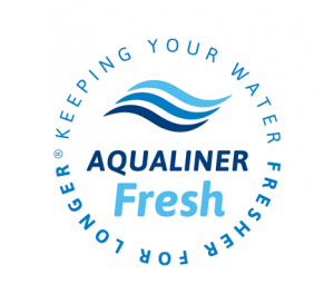 Aqualiner Fresh Pioneer Water Tanks Logo