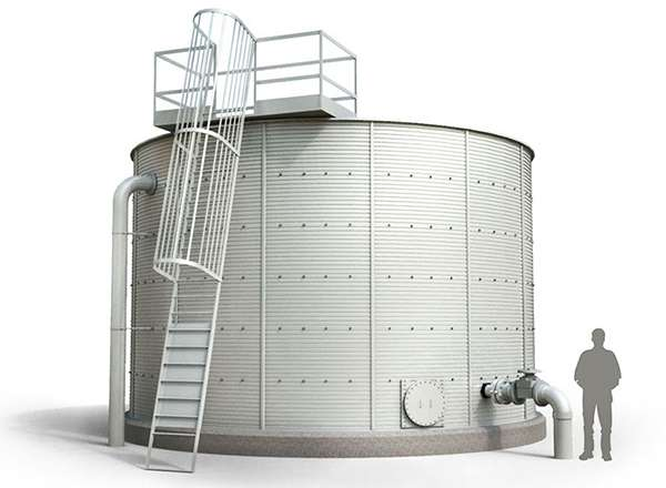 Texas commercial water tanks