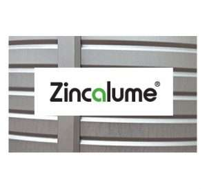 Zincalume Steel Tx Water Tanks