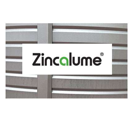 Zincalume Steel Tx Water Tanks